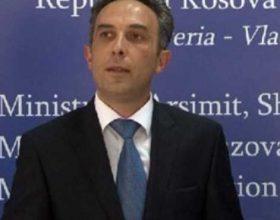 Neziri: Diaspora nuk ka interes për shqipen