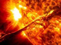 Si e nenshtroi Allahu diellin per njeriun?