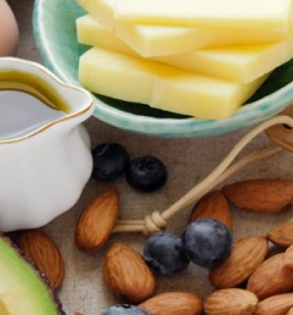 Dieta Keto-Alkaline, më e përkryera për femrat në menopauzë