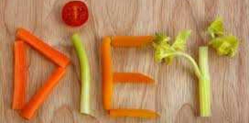 Suneti për një dietë të shëndetshme