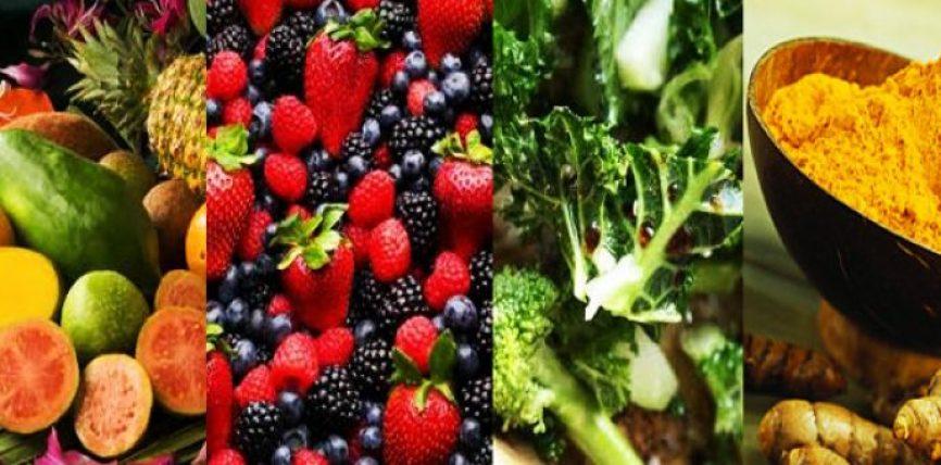 Dieta anti KANCER nga Blerina Bombaj