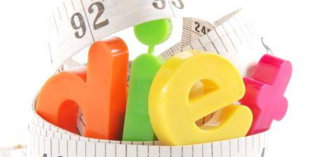 3 gabimet e mëdha që bëjmë me dietat