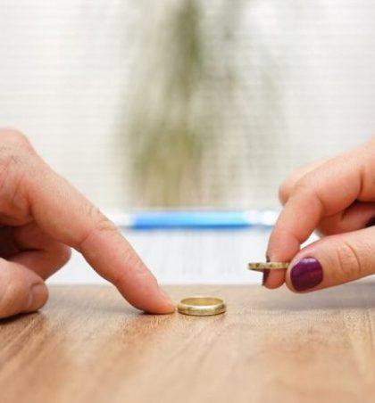 Mbi 1100 çifte të shkurorëzuara në Kosovë, shumica në vitin e parë të martesës