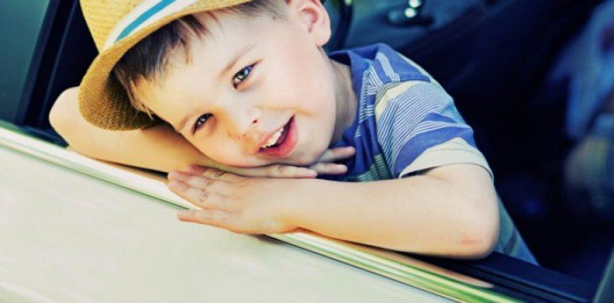 6 gjërat që çdo djalë ka nevojë nga nëna e tij