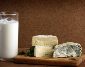 Cdo ditë konsumoni djath dhe qumësht