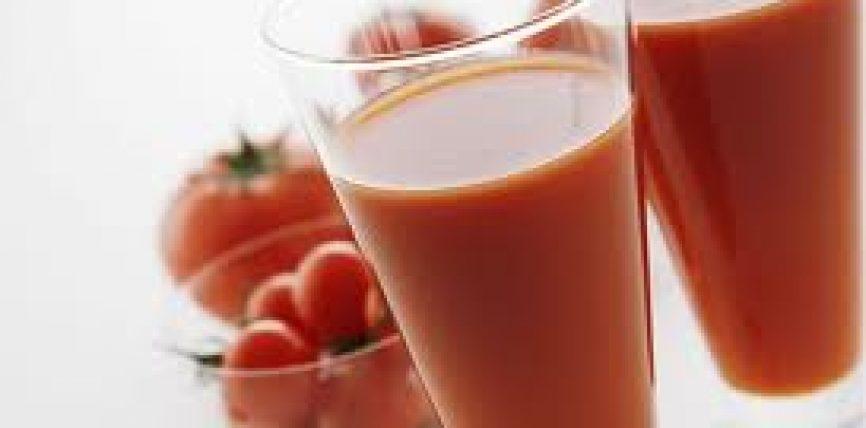Lëngu i domateve