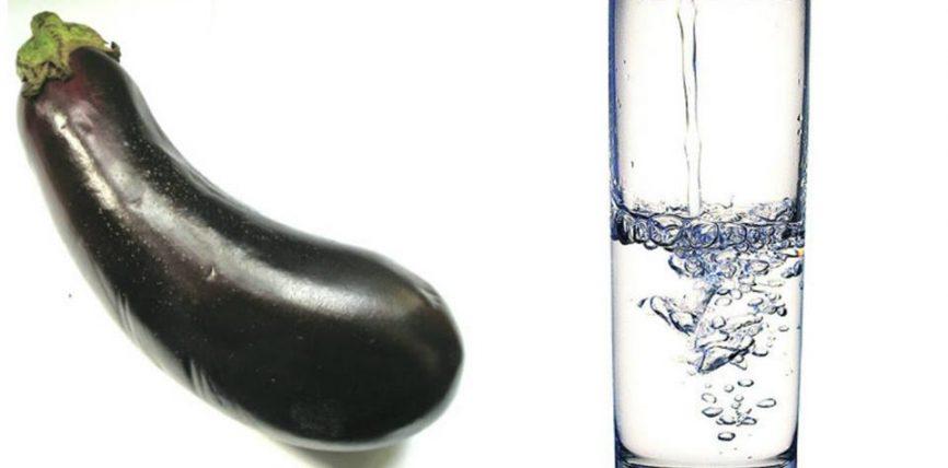 Ujë me domate te zeza për humbje peshe