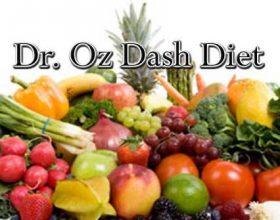 Disa kilograme me pak per disa dite nga dr. Oz: