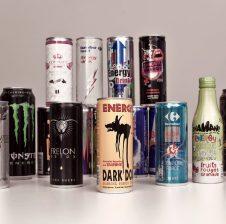 Pijet energjike dhe shendeti