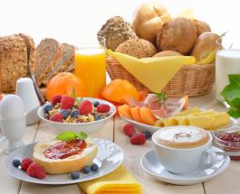 Ç'farë hanë në mëngjes njerëzit e suksesshëm?