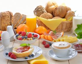 Ushqime Qe Ulin Kolesterolin