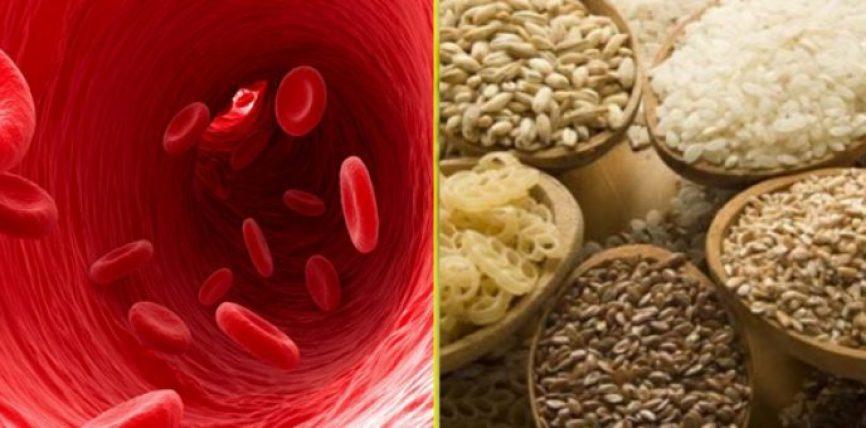 Receta me drithëra që pastron gjakun