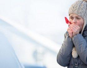 Duart, shputat e ftohta zbulojnë disa nga katër problemet
