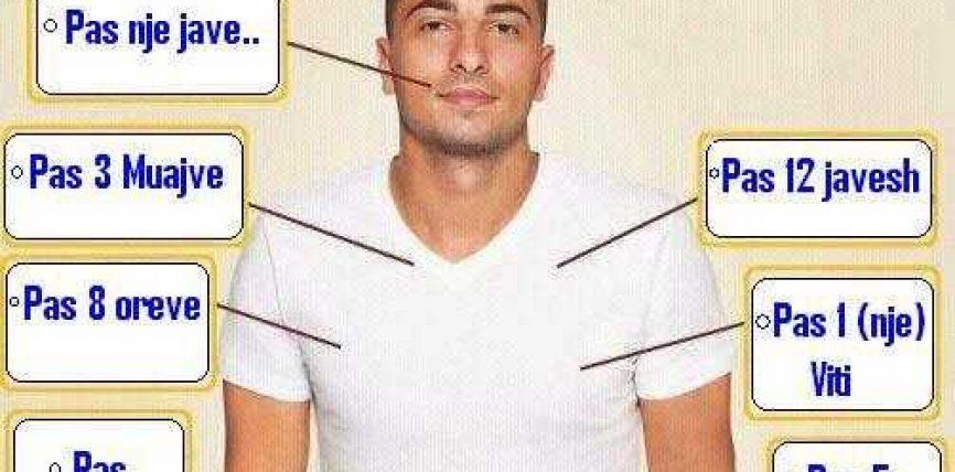 A e dini cka i ndodhë trupit tënd pasi ta lini duhanin ?