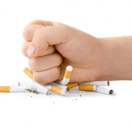 Shëndeti dhe duhanpirja
