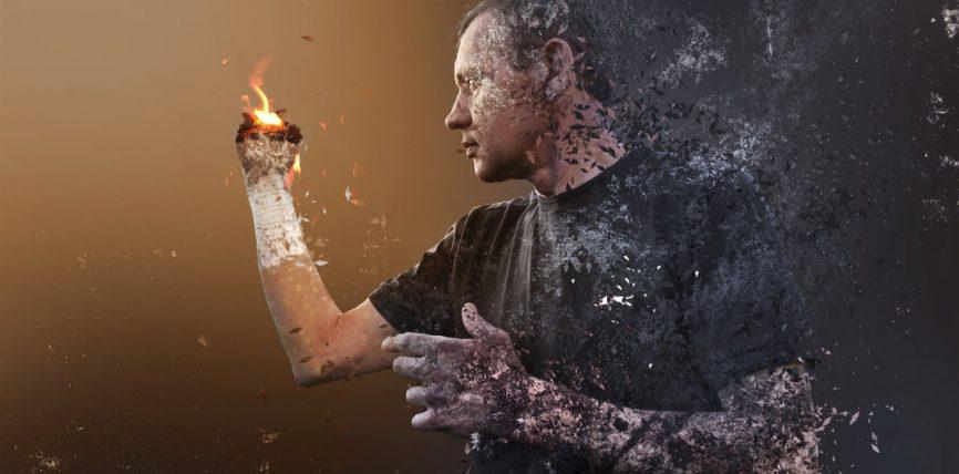 Cigarja, shkaktarja kryesore e çrregullimeve psikologjike