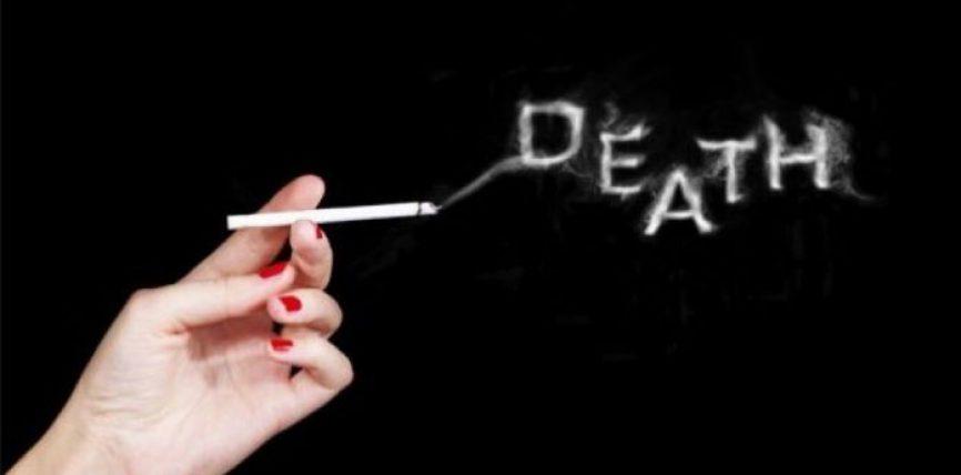 Mrekullia që i ndodh trupit kur lini duhanin