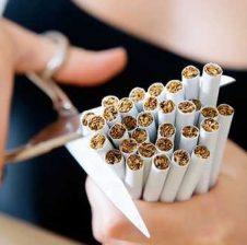 Me çdo cigare ,fali nga 2 rekate