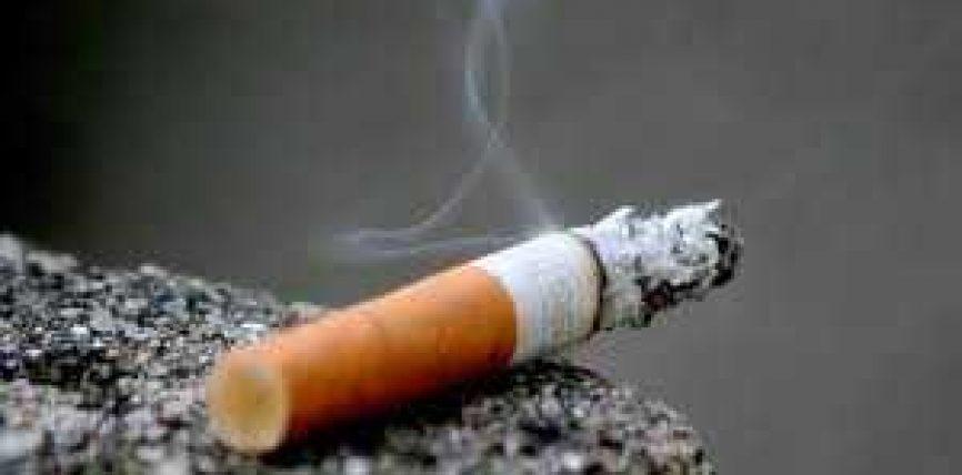 Nga momenti i shuarjes së cigares së fundit