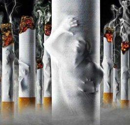 Ushqimet që heqin helmet e duhanit