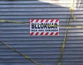 Mbyllen 32 dyqane mishi në Shkodër