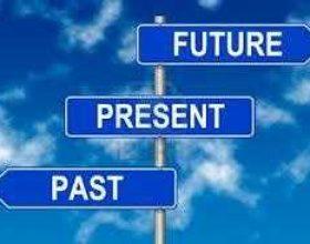 Lëre ardhmërinë derisa te vijë