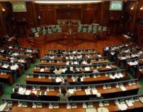 Bashkë me shkijet në Kosovë do të amnistohen edhe qeveritarët që kanë kryer krime