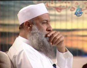 Ebu Is'hak El – Huvejni drejtuar gjeneral Sisit