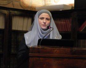 Egesta Lopçi, shkencëtarja myslimane nga Shkodra që po mahnit Italinë