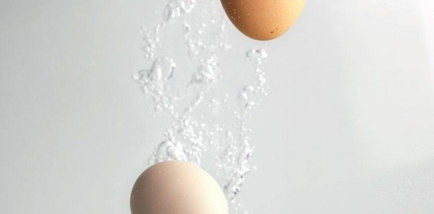 Përmes kësaj metode, zbuloni se sa të freskëta janë vezët