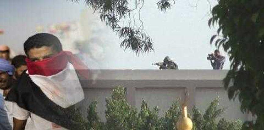 Ekskluzive: Ja si i vret ushtria egjiptiane mercenarët e vet