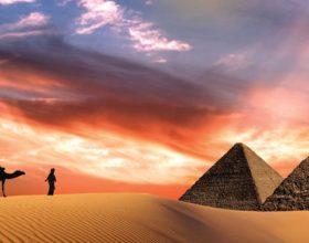 Sihri në Egjiptin e lashtë