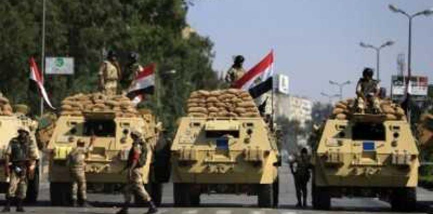 60% e egjiptianëve duan president civil