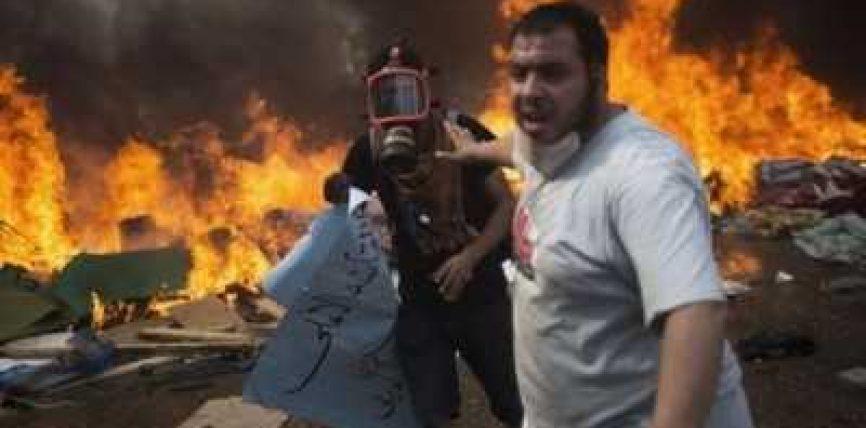 SHBA-ja bashkëpërgjegjëse për dhunën në Egjipt?