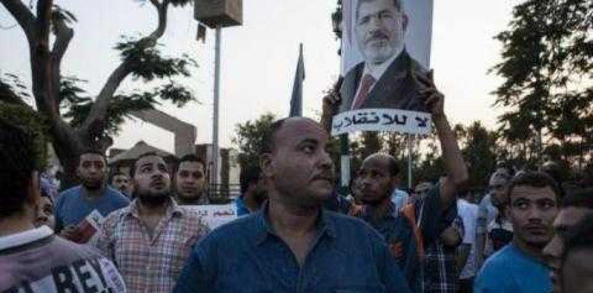 Egjipt, anëtarët e Vëllazërisë dënohen me burgim të përjetshëm