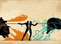 Në zemrën e njeriut ziliqar ekziston një burim i energjisë negative