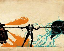 Egoja impulsive – pasioni ,nefsi