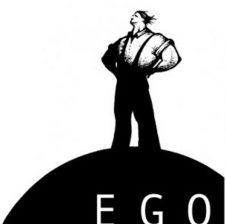 """Egoja""!"