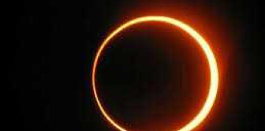 Sekretet e eklipsit te henes