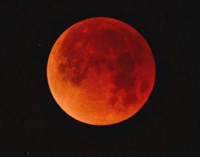 Cfarë bëhet në rastin e eklipsit të diellit ose hënës?