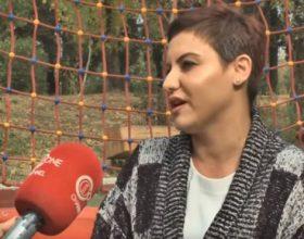 Mesazhi i vajzës me tumor në gji: Duajeni jetën