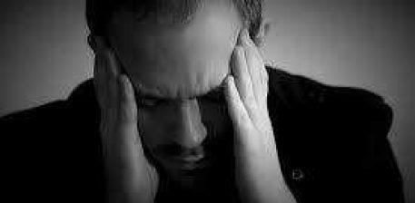 Liroj emocionet negative