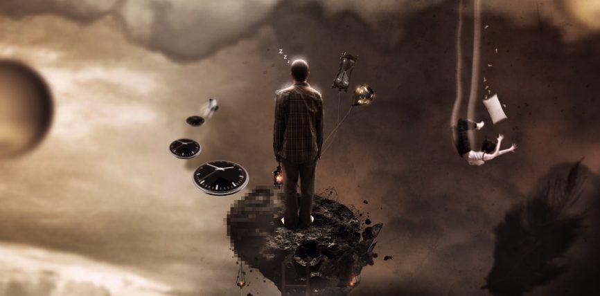 Ëndërrat e mira vijnë prej Allahut, ëndërrat (e këqija) vijnë prej shejtanit