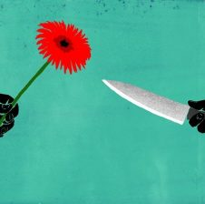 20 Rregulla te arta si te sillemi me armiqet dhe ata qe te urrejne