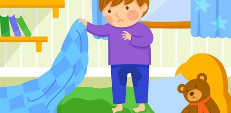 Enuresis – Urinimi i pavullnetshëm tek fëmijët