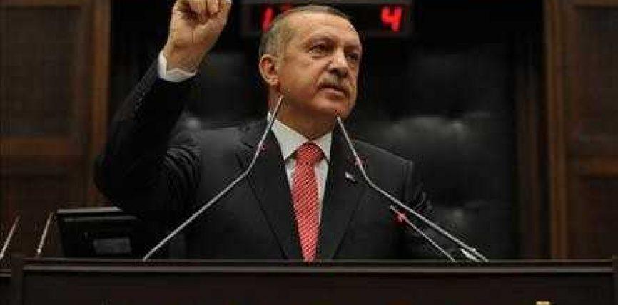 Erdoan:Ende ska normalizim me Izraelin pa u hapur Gaza