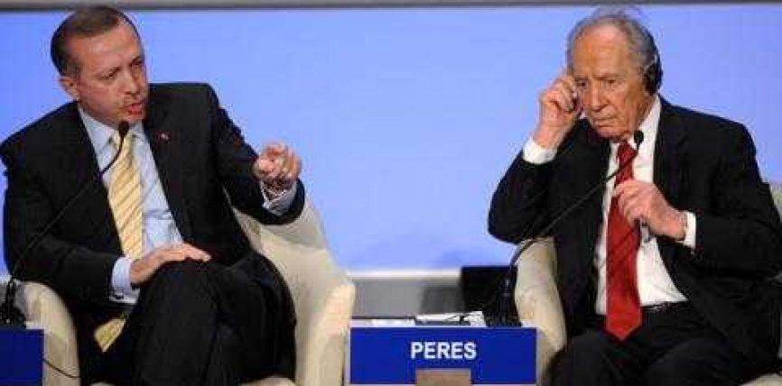 Erdogan ftohet në konferencën DAVOS