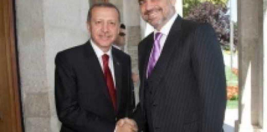 Turqia partner strategjik, bashkëpunim me një intensitet të panjohur më parë
