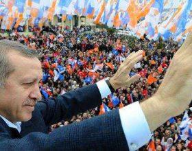 Turqia dhe trazirat në Egjipt