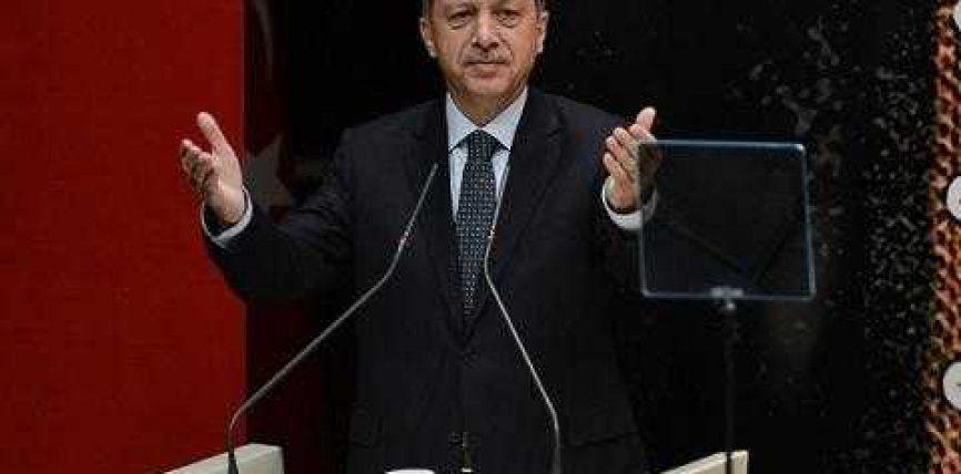 Erdogan: Hetimi për korrupsion është 'komplot ndërkombëtar'